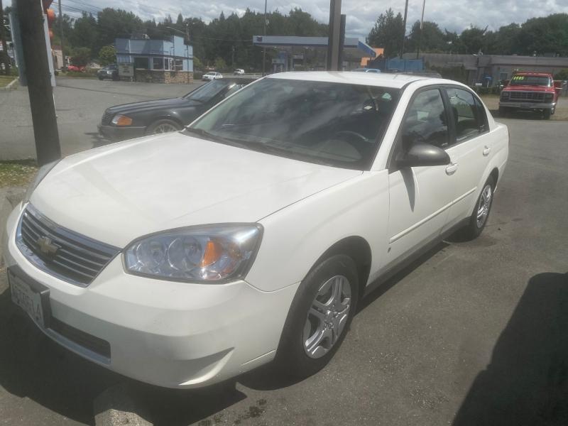 Chevrolet Malibu 2007 price $3,595