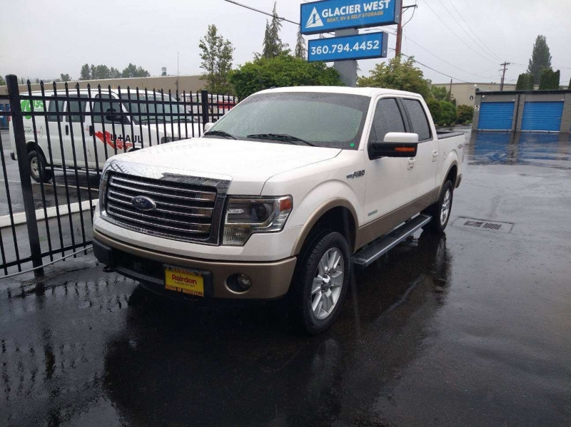 Ford F-150 2013 price $28,995