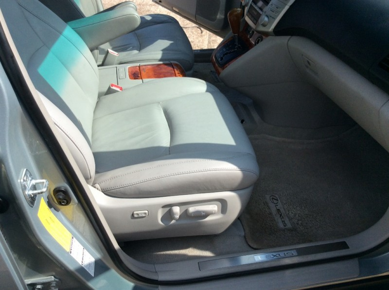 Lexus RX 350 2007 price $7,490
