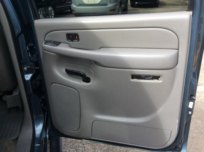 Chevrolet Silverado 1500 Classic 2007 price $10,500