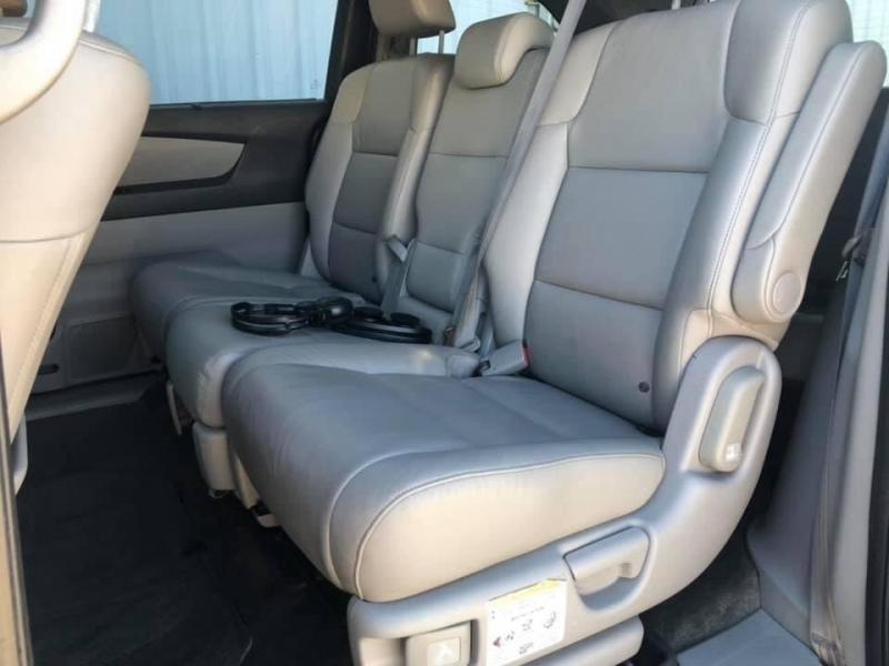 Honda Odyssey 2011 price $10,650