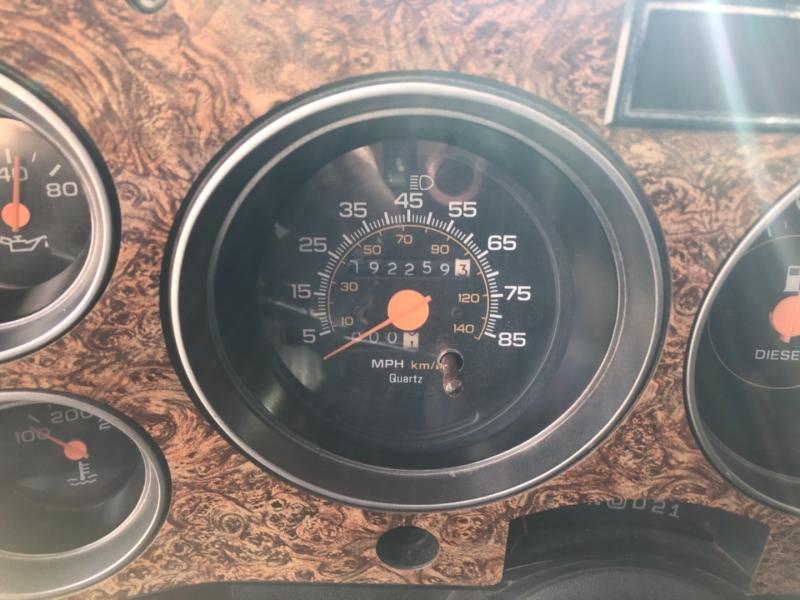GMC SUBURBAN 1990 price $9,995