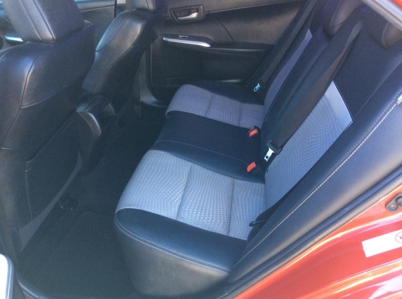 Toyota Camry 2012 price $9,450