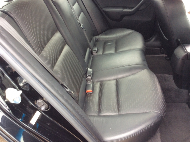 Acura TSX 2007 price $7,500