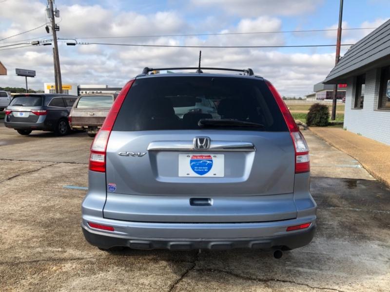 Honda CR-V 2010 price $9,650