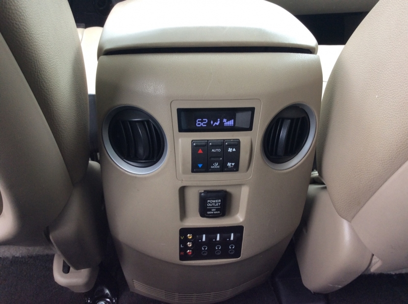 Honda Pilot 2012 price $9,995