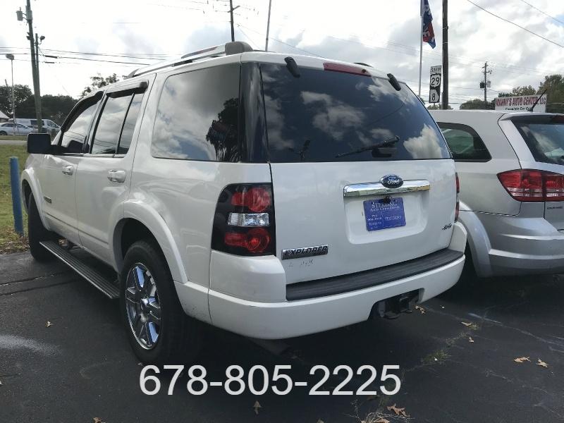 Ford Explorer 2008 price $1,800 Down