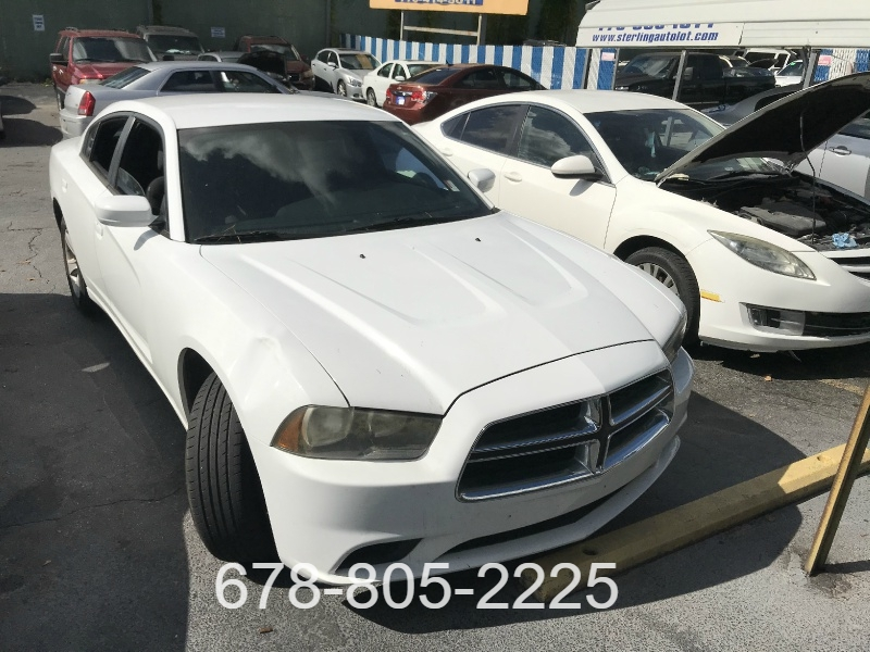 Dodge Charger 2011 price $3,500 Down