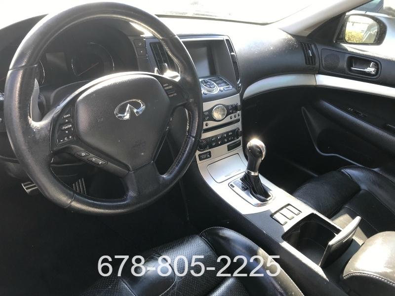 Infiniti G35 Sedan 2007 price $1,800 Down