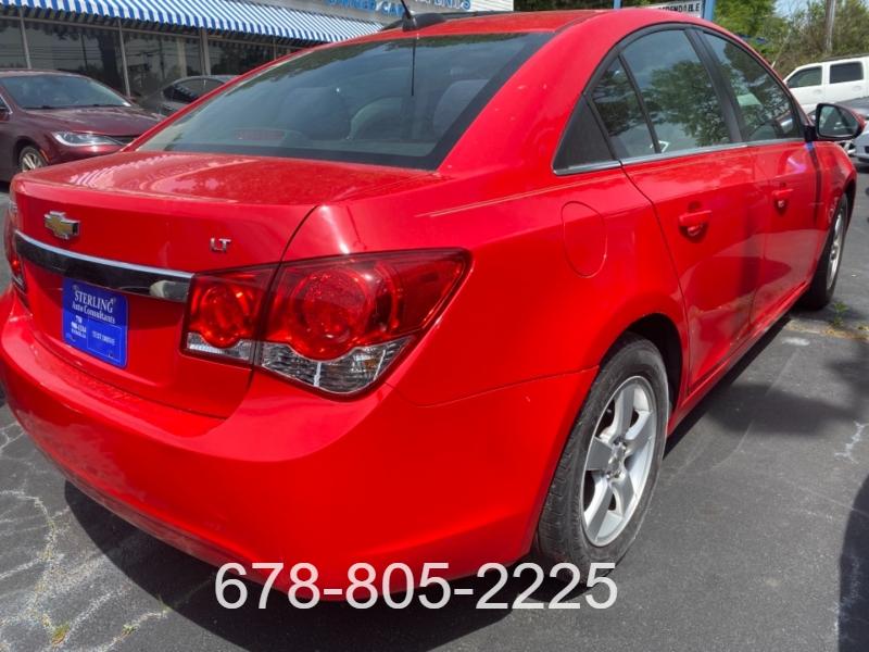 Chevrolet Cruze 2015 price $3,000 Down
