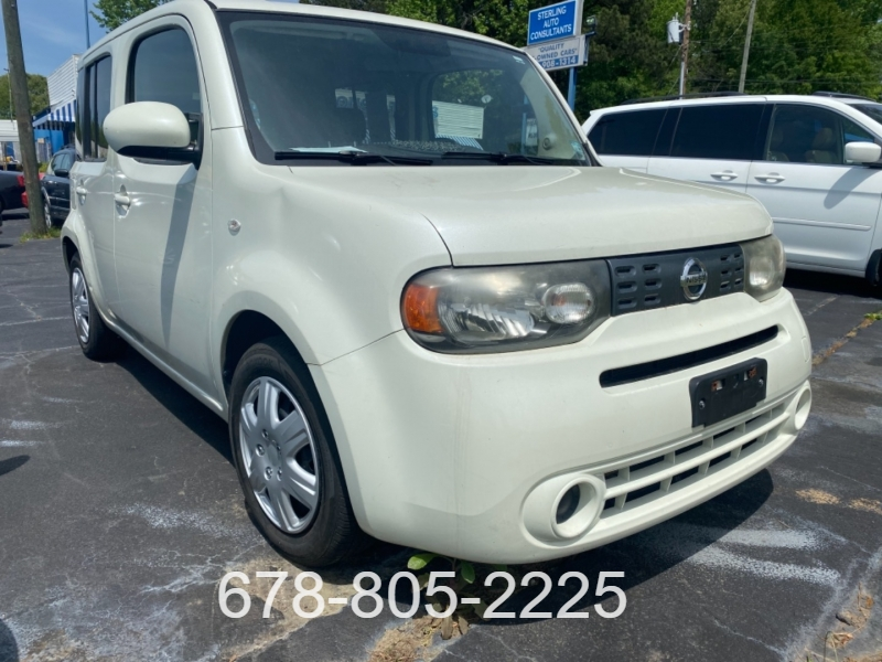 Nissan cube 2010 price $2,000 Down
