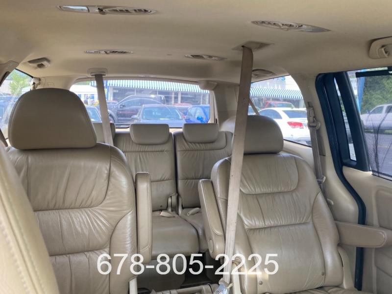 Honda Odyssey 2010 price $1,500 Down