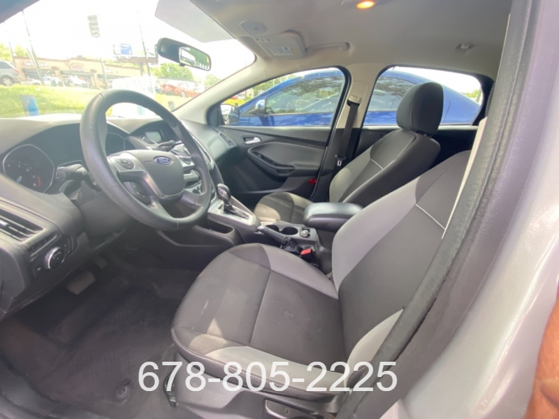 Ford Focus 2014 price $2,300 Down