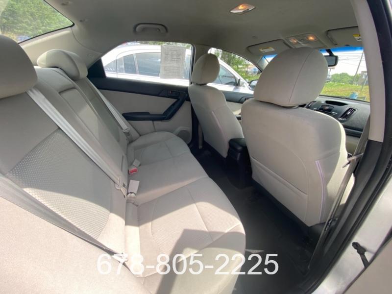 Kia Forte 2010 price $2,000 Down