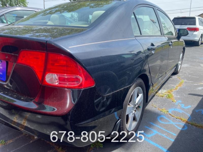 Honda Civic Sdn 2006 price $2,000 Down