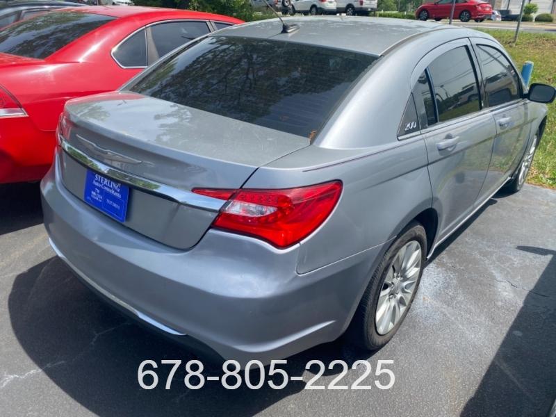 Chrysler 200 2014 price $2,500 Down