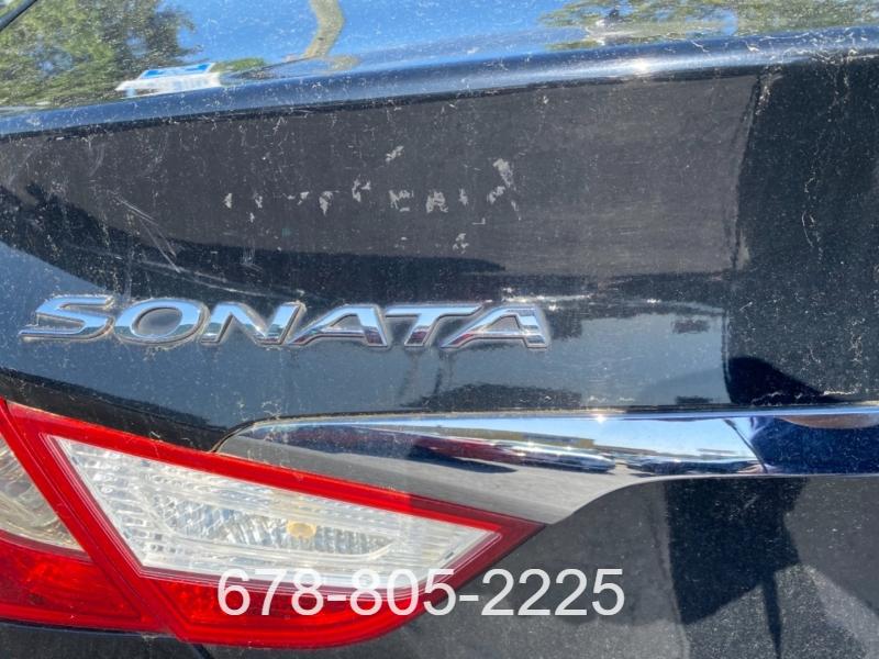 Hyundai Sonata 2013 price $3,000 Down