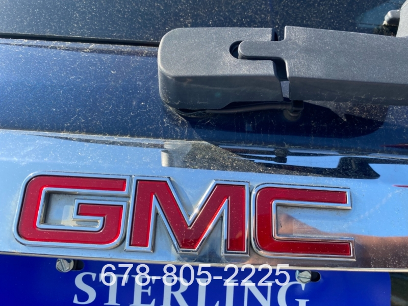 GMC Acadia 2008 price $3,000 Down