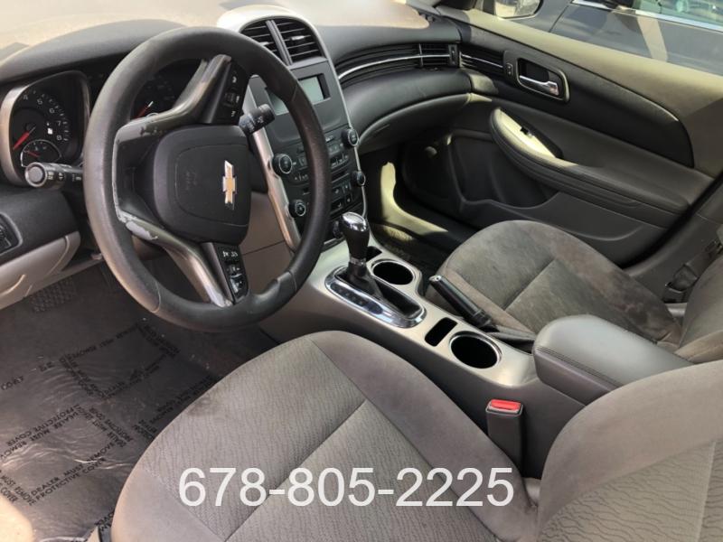 Chevrolet Malibu 2015 price $3,000 Down