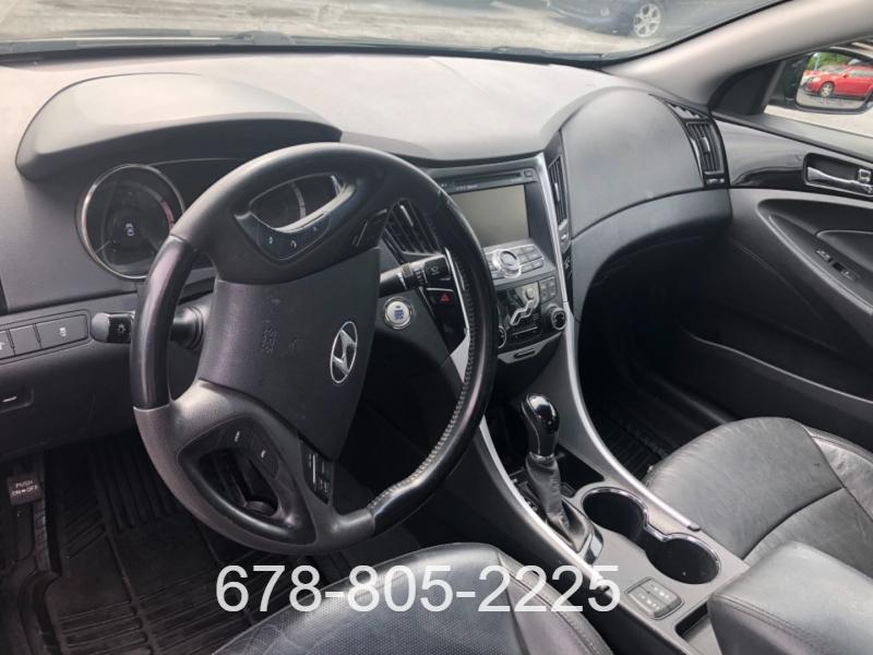 Hyundai Sonata 2011 price $2,300 Down