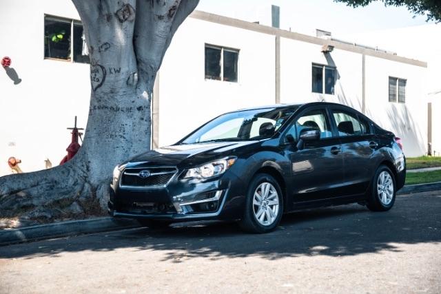 Subaru Impreza 2015 price $12,495