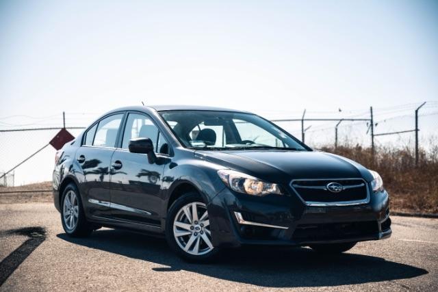 Subaru Impreza 2015 price $13,900