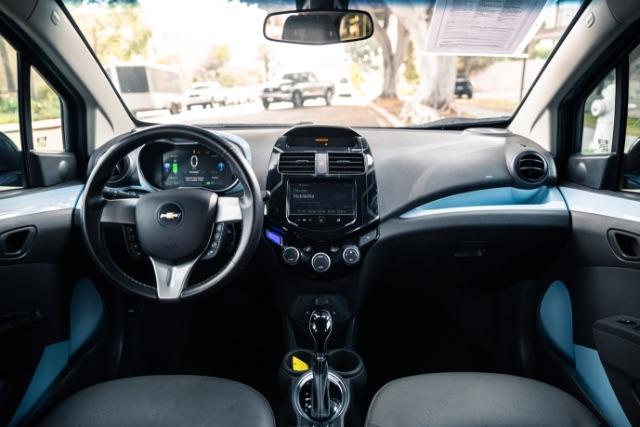 Chevrolet Spark EV 2014 price $6,300