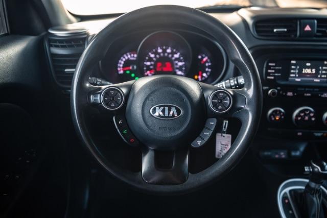 Kia Soul 2016 price $8,400
