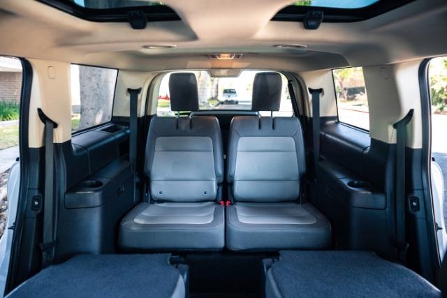 Ford Flex 2017 price $21,900
