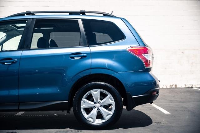 Subaru Forester 2014 price $12,400