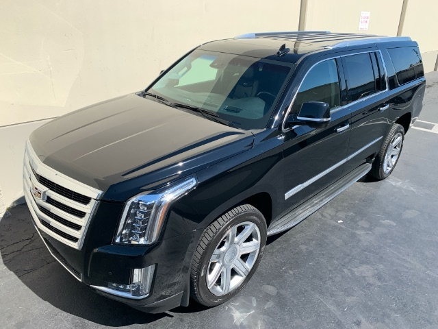 Cadillac Escalade 2016 price $32,900