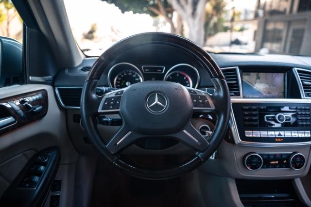 Mercedes-Benz GL-Class 2014 price $22,900