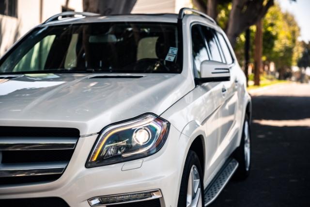 Mercedes-Benz GL-Class 2013 price $21,900