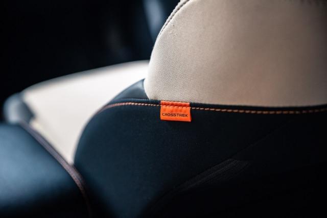 Subaru Crosstrek 2017 price $21,900