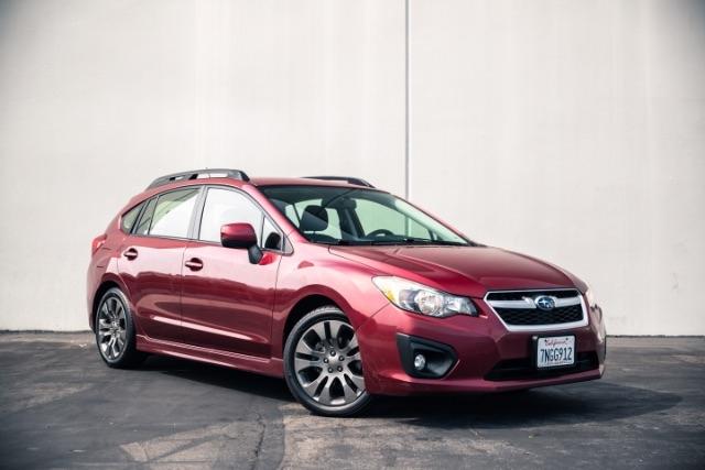 Subaru Impreza 2014 price $14,900