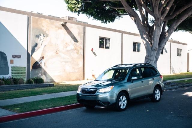 Subaru Forester 2016 price $13,900