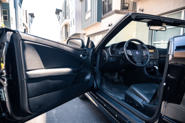 SAAB 93 AERO 2011 price $9,900