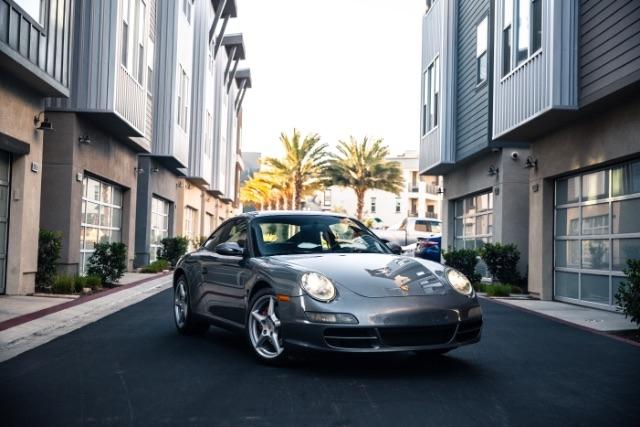 Porsche 911 2007 price $28,900