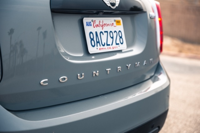 Mini Countryman 2017 price $20,900