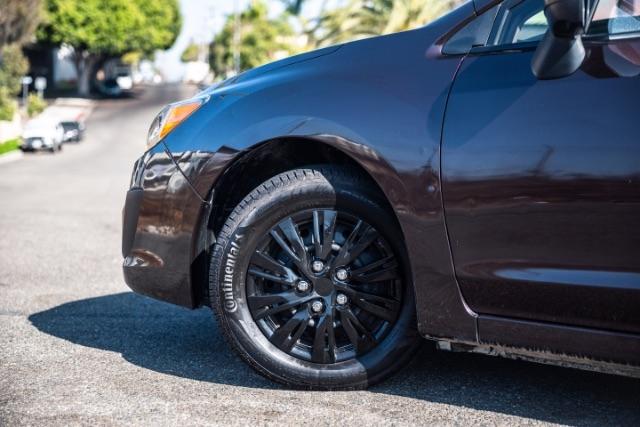 Subaru Impreza 2013 price $12,900