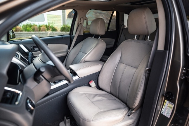 Ford Edge 2012 price $10,900