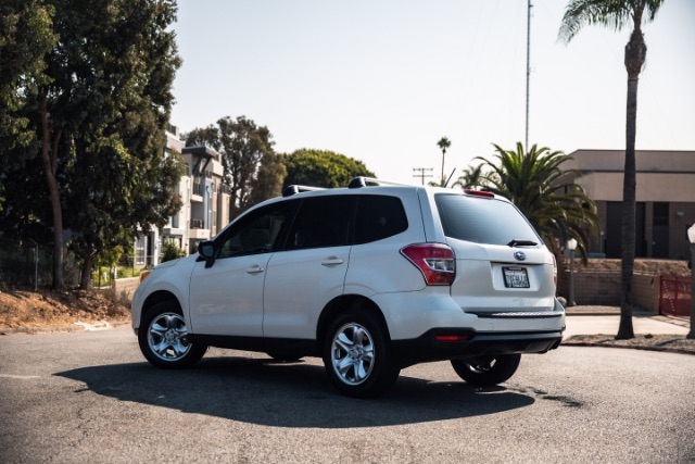 Subaru Forester 2014 price $12,999