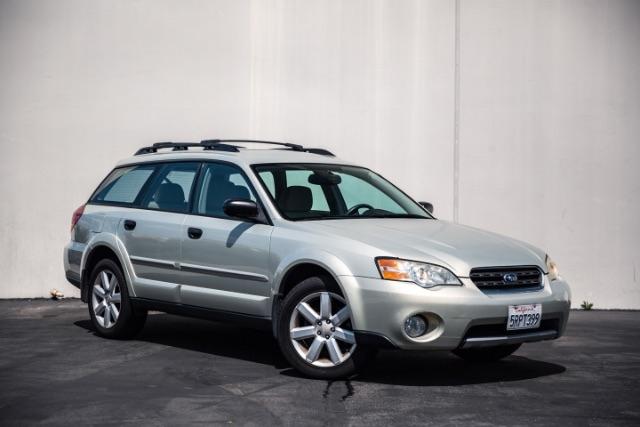 Subaru Outback 2006 price $7,900