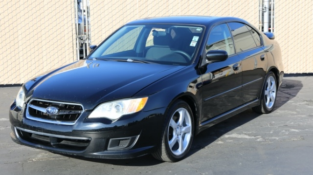 Subaru Legacy 2009 price $8,995