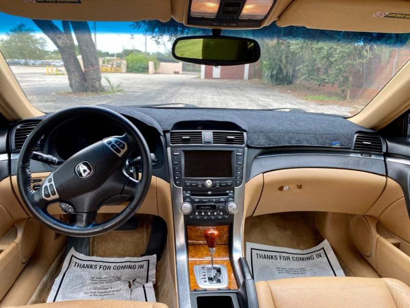 Acura TL 2004 price $4,795 Cash