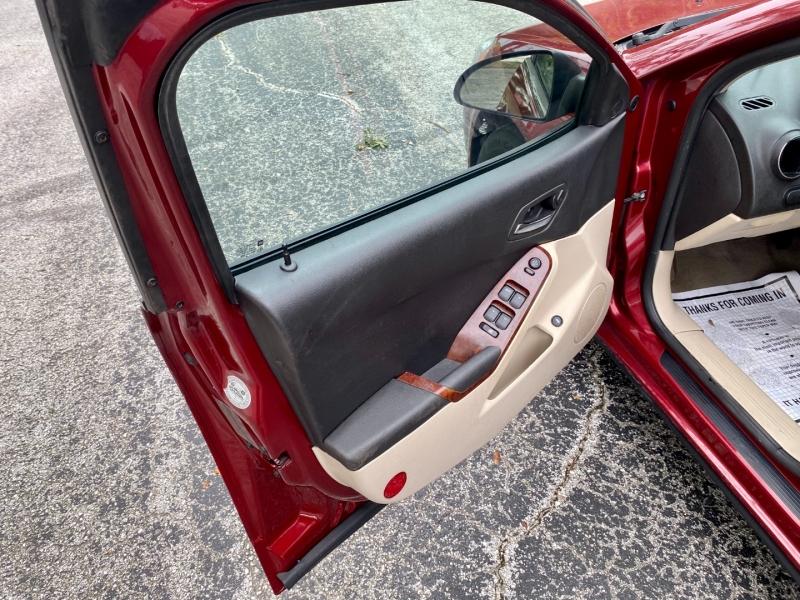Pontiac G6 2008 price $3,995