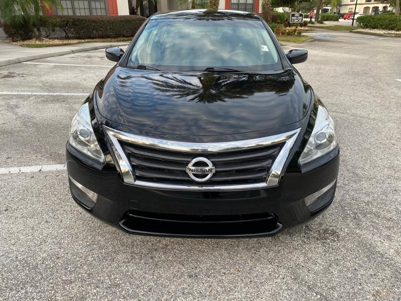 Nissan Altima 2013 price $5,995