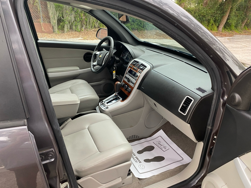 Chevrolet Equinox 2008 price $4,995 Cash