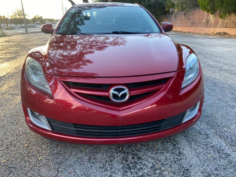 Mazda Mazda6 2010 price $4,495