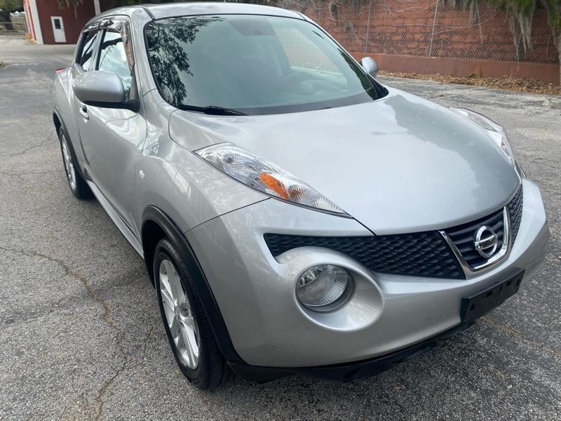 Nissan JUKE 2011 price $5,495
